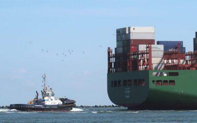 Webinar: InZicht in de arbeidsmarktontwikkelingen in de Rotterdamse haven